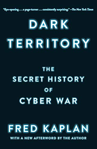 9781476763262: Dark Territory: The Secret History of Cyber War