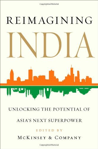 9781476763330: Reimagining India: Unlocking the Potential of Asia's Next Superpower