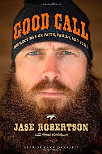 9781476763538: Good Call: Reflections on Faith, Family, and Fowl