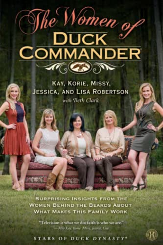 9781476763651: The Women of Duck Commander
