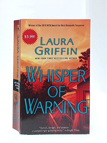 Whisper of Warning: Griffin, Laura