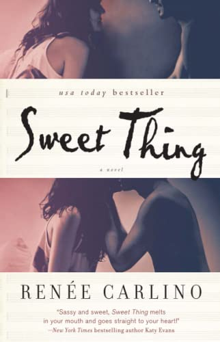 9781476763934: Sweet Thing: A Novel