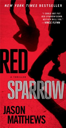 9781476764177: Red Sparrow: A Novel (The Red Sparrow Trilogy)