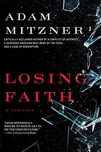 9781476764245: Losing Faith