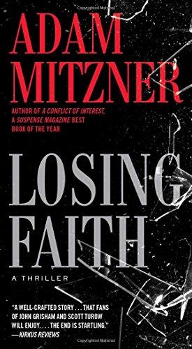 9781476764269: Losing Faith