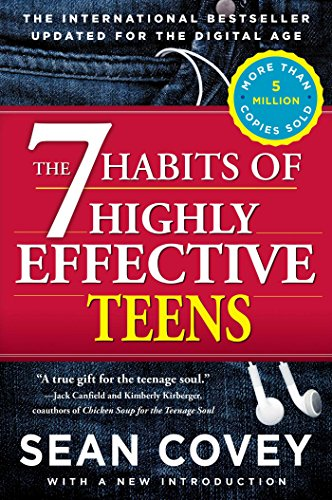 9781476764665: The 7 Habits of Highly Effective Teens