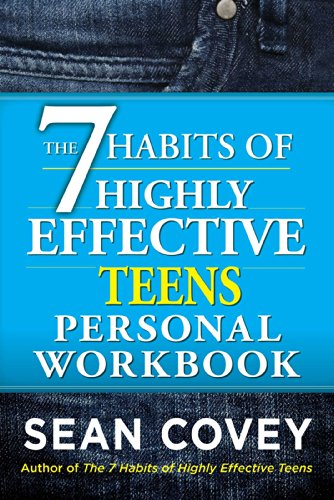 9781476764689: The 7 Habits of Highly Effective Teens Personal Workbook