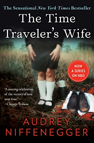 9781476764832: The Time Traveler's Wife