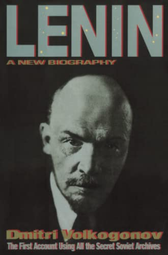 9781476764849: Lenin: A New Biography