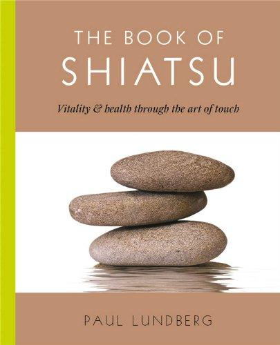 The Book of Shiatsu: Vitality