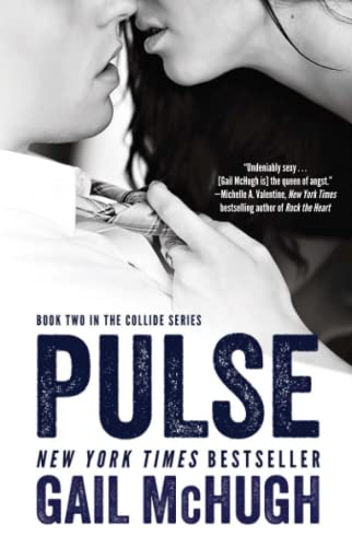 9781476765365: Pulse: Book Two in the Collide Series