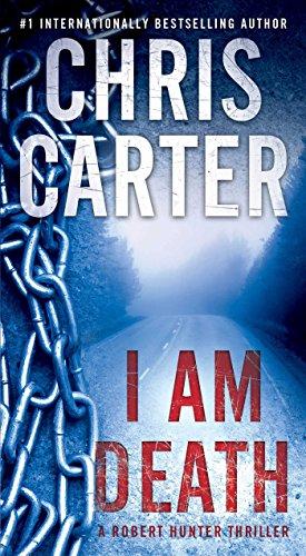 9781476765723: I Am Death (Robert Hunter Thrillers)