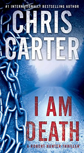 9781476765723: I Am Death (A Robert Hunter Thriller)