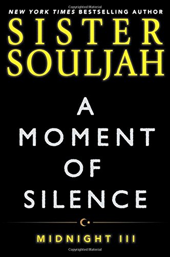 9781476765983: A Moment of Silence: Midnight III (The Midnight Series)