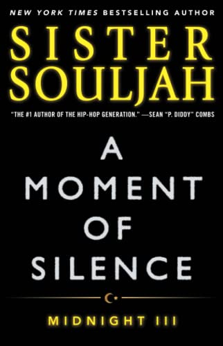 9781476765990: A Moment of Silence: Midnight III (The Midnight Series)