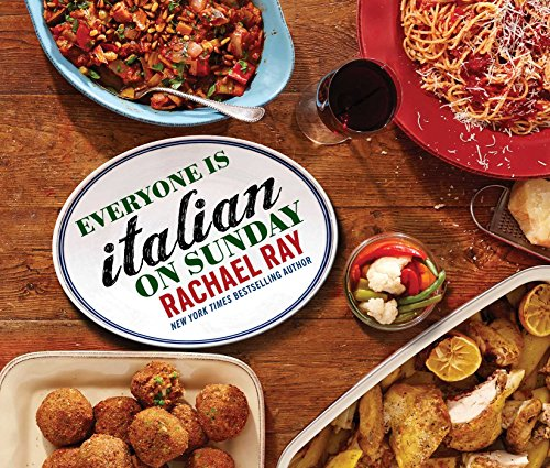 9781476766072: Everyone Is Italian on Sunday