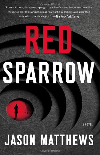 9781476766225: Red Sparrow: A Novel