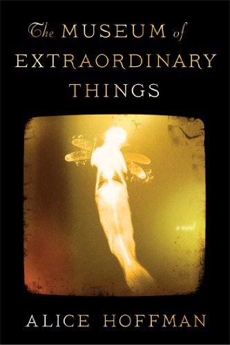9781476766423: The Museum of Extraordinary Things