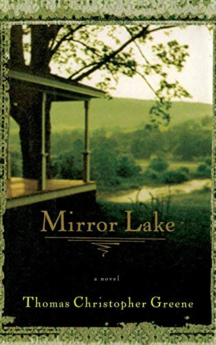 9781476766874: Mirror Lake: A Novel