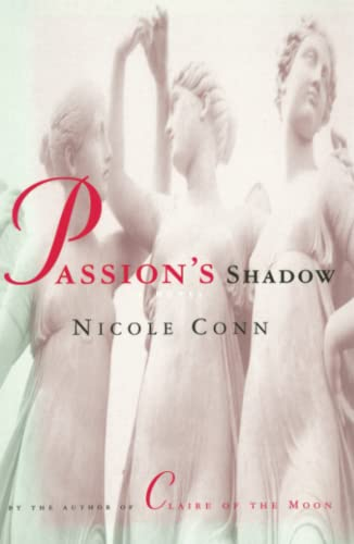 9781476766898: Passion's Shadow