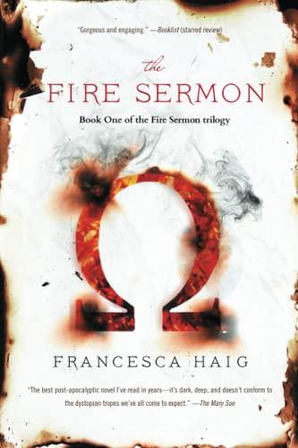 9781476767215: The Fire Sermon