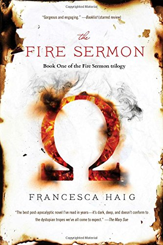 9781476767215: The Fire Sermon
