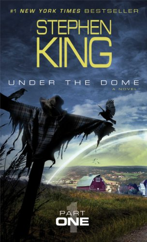 9781476767277: Under the Dome, Part 1