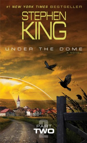 9781476767284: Under the Dome, Part Two