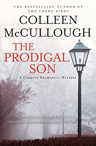 9781476767567: The Prodigal Son