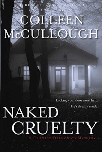 9781476767604: Naked Cruelty