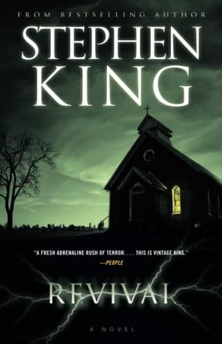 9781476770390: Revival: A Novel