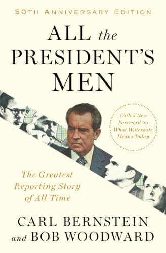 9781476770512: All the President's Men