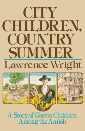 9781476771946: City Children, Country Summer