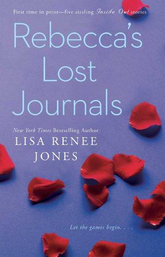 9781476772103: Rebecca's Lost Journals: Volumes 2-5