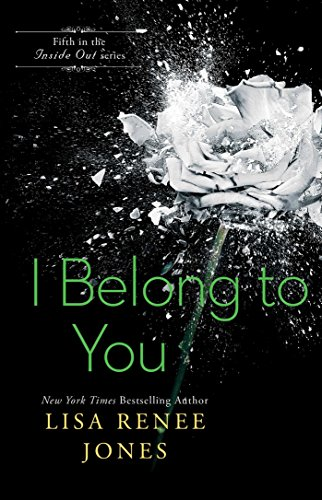 9781476772479: I Belong to You (The Inside Out Series)