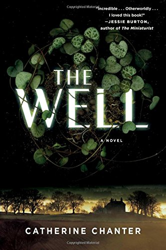 The Well: A Novel: Chanter, Catherine