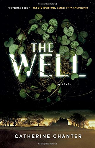 The Well: A Novel: Catherine Chanter