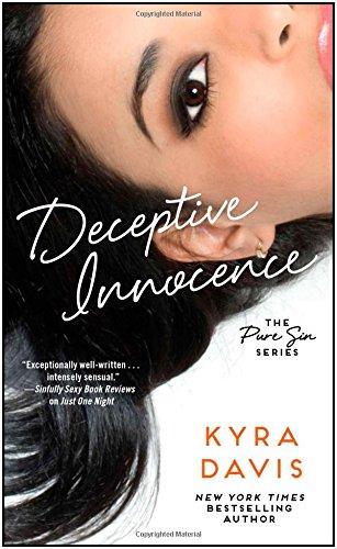 9781476773131: Deceptive Innocence (Pure Sin)