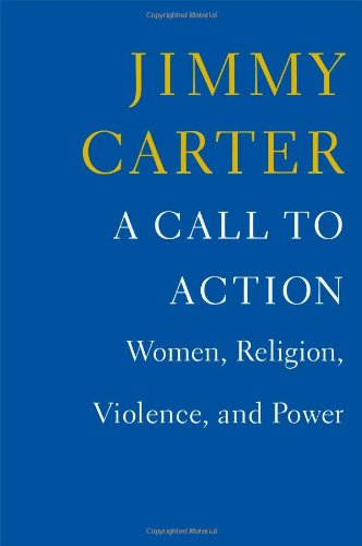 9781476773957: A Call to Action: Women, Religion, Violence, and Power