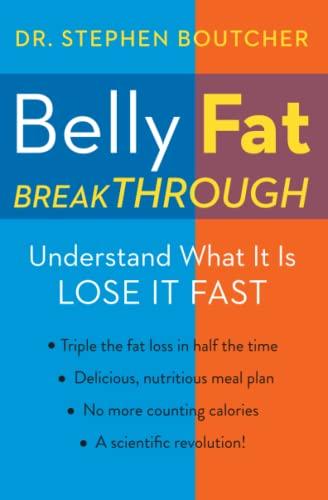 9781476775524: Belly Fat Breakthrough