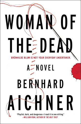 9781476775623: Woman of the Dead