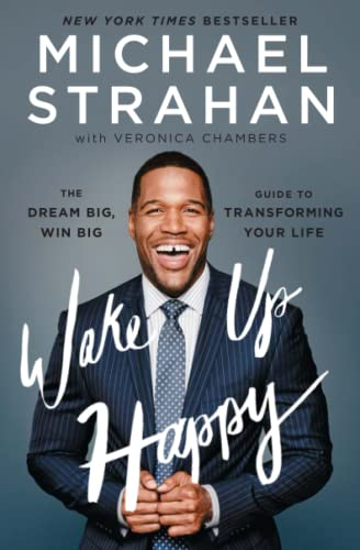 9781476775692: Wake Up Happy: The Dream Big, Win Big Guide to Transforming Your Life