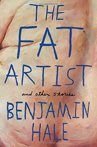 9781476776200: The Fat Artist and Other Stories