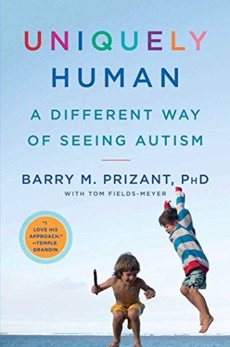 9781476776231: Uniquely Human: A Different Way of Seeing Autism
