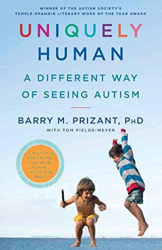 9781476776248: Uniquely Human: A Different Way of Seeing Autism