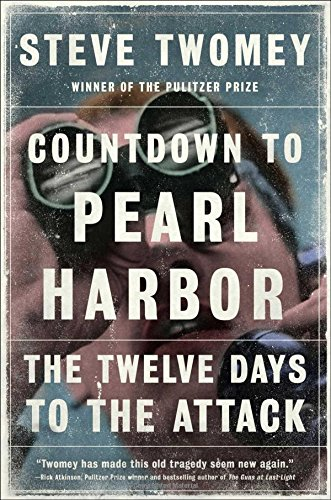 9781476776460: Countdown to Pearl Harbor: The Twelve Days to the Attack