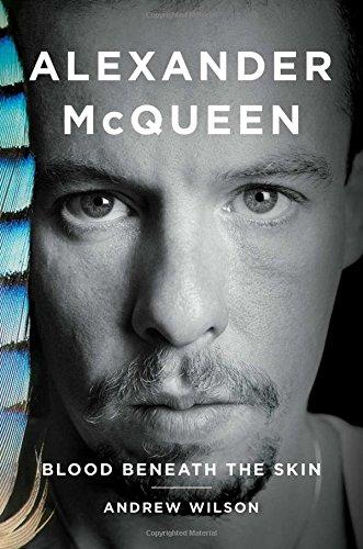 9781476776736: Alexander McQueen: Blood Beneath the Skin