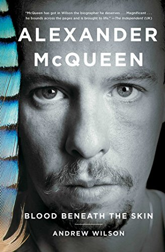 9781476776743: Alexander McQueen: Blood Beneath the Skin