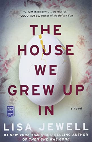 9781476776866: The House We Grew Up in