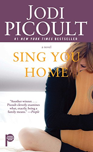 9781476776873: Sing You Home: A Novel